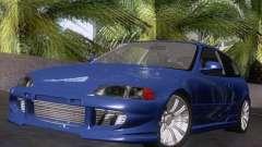 Honda Civic IV GTI