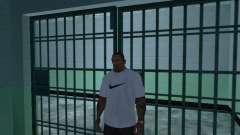 A detenção do infrator 2 para GTA San Andreas