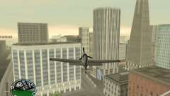 GTA IV  San andreas BETA