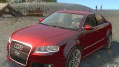 Audi RS4 Undercover v 2.0