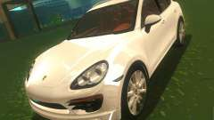 Porsche Cayenne 958 2010 V1.0