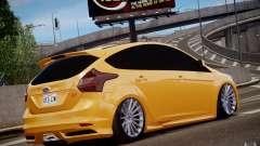 Ford Focus ST Mk.III 2013 para GTA 4