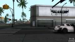 Ativar ou desativar os cookies para GTA San Andreas