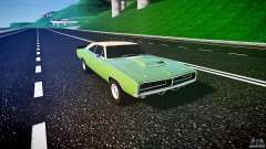 Dodge Charger RT 1969 tun v1.1