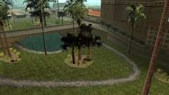 Glen Park HD para GTA San Andreas