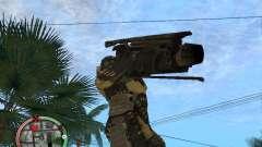 Armas alienígenas de Crysis 2 v2