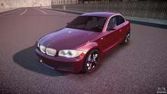 BMW 135i Coupe v1.0 2009