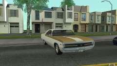 Chrysler 300 Hurst 1970