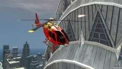 Medicopter 117 para GTA 4