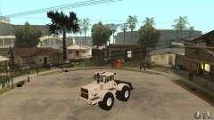 Caminhão do trator de Kirov K701