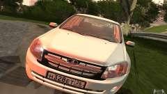 Lada Granta Stock
