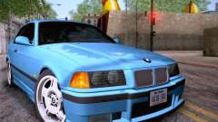 BMW M3 E36 1995 para GTA San Andreas