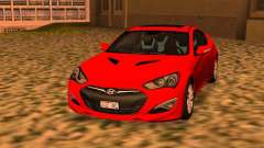 Hyundai Genesis Coupé 3.8 Track v 1.0