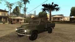 UAZ 300