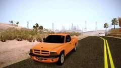 Dodge Ram 1500 Dacota