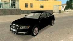 Audi A6 para GTA San Andreas