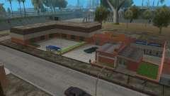 Novo Groove Street para GTA San Andreas