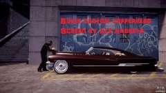 Buick Custom Copperhead 1950