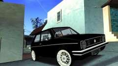 Volkswagen Golf MK 1 para GTA San Andreas