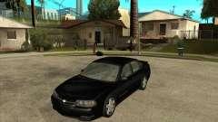 2003 Chevrolet Impala SS