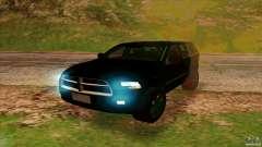 Dodge Durango 2012 para GTA San Andreas