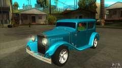 Ford A 1928 Hotrod