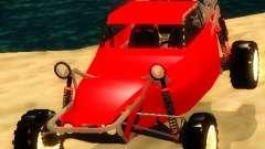 Buggy V8 4x4