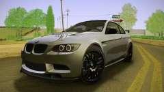 BMW M3 GT-S Final