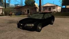 Chevrolet Impala Undercover