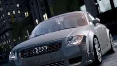 Audi TT 2004 para GTA 4