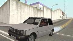 Proteína de Oka VAZ 1111 para GTA San Andreas