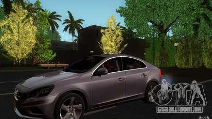 Volvo S60 2011 para GTA San Andreas