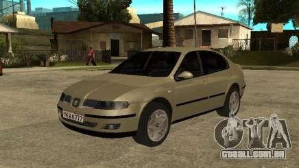 Seat Toledo 1.9 1999 para GTA San Andreas