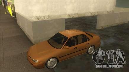 Mitsubishi Galant 1993 para GTA San Andreas
