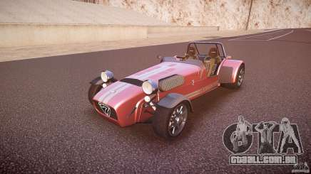 Caterham Superlight R500 [BETA] para GTA 4