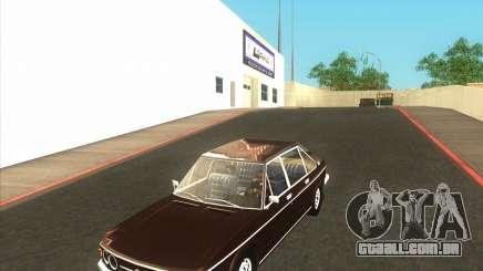 Tatra 613-2 para GTA San Andreas