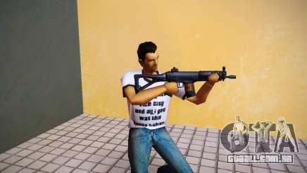 Sig552 para GTA Vice City