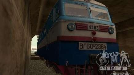 2364 Vl60k para GTA San Andreas