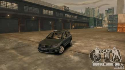 Volkswagen Tiguan para GTA 4