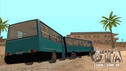 Trailer de Ikarus 280.03 para GTA San Andreas