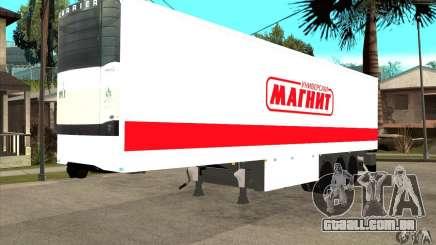 Trailer Magnit para GTA San Andreas