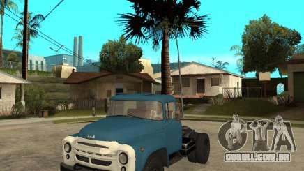 ZIL 130B1 para GTA San Andreas
