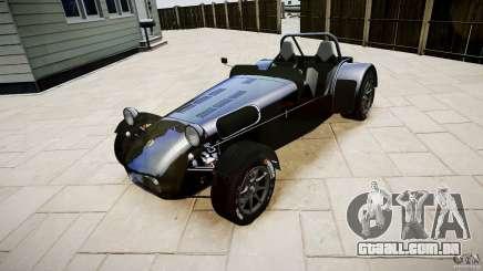 Caterham 7 Superlight R500 para GTA 4