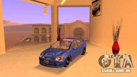 Dodge Neon SRT4 2006 para GTA San Andreas