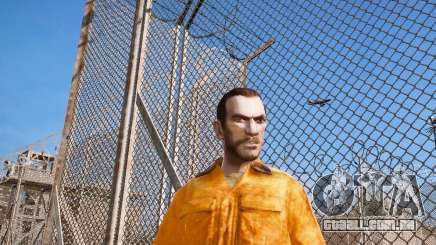 The prison Rob para GTA 4