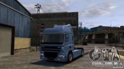 DAF CF para GTA 4