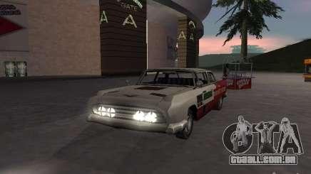Bloodring Banger (A) de Gta Vice City para GTA San Andreas