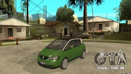 Renault Avantime para GTA San Andreas