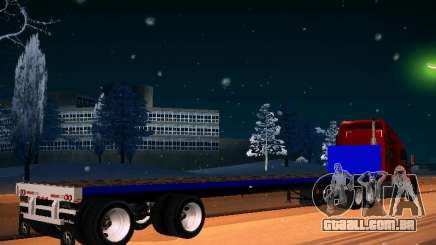 Trailer Artict2 para GTA San Andreas