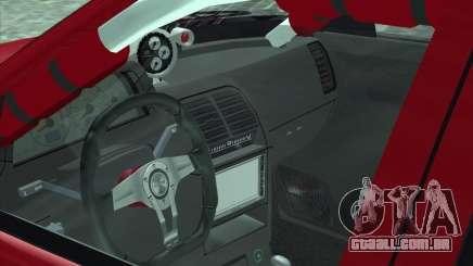 LADA 21103 Street Tuning v 1.0 para GTA San Andreas